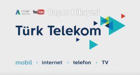 YouTube Masthead TrueView GDN Reklamları - Türk Telekom Başarı Hikayesi